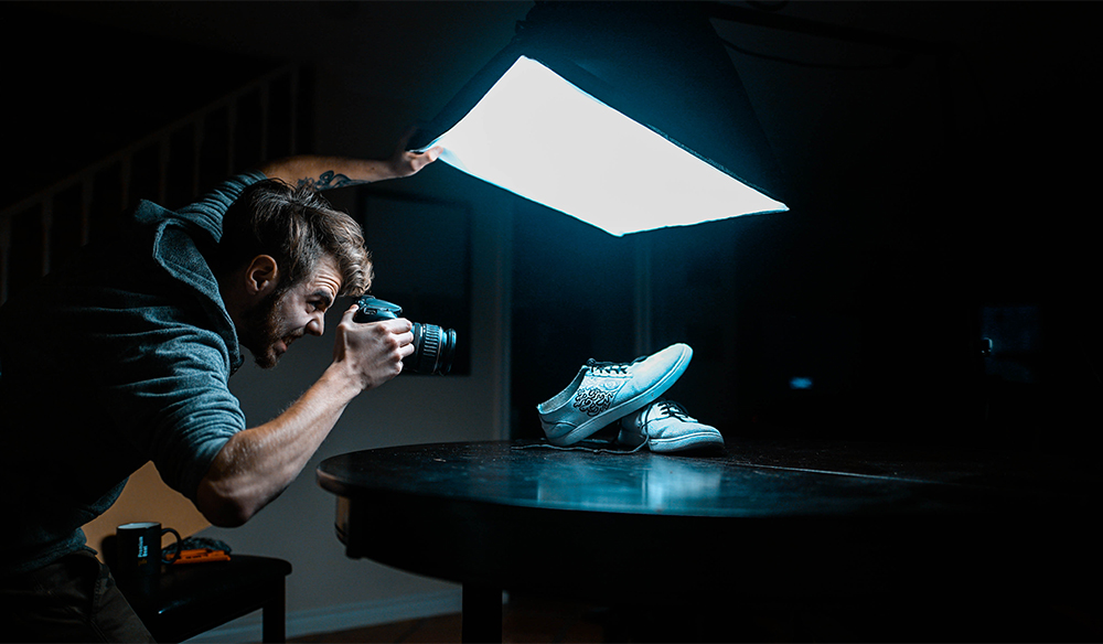 Video Tutorial: How to Shoot Product Videos on a Budget
