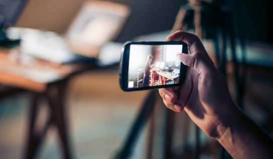 How Real Time Editing Apps Are Changing Video Journalism