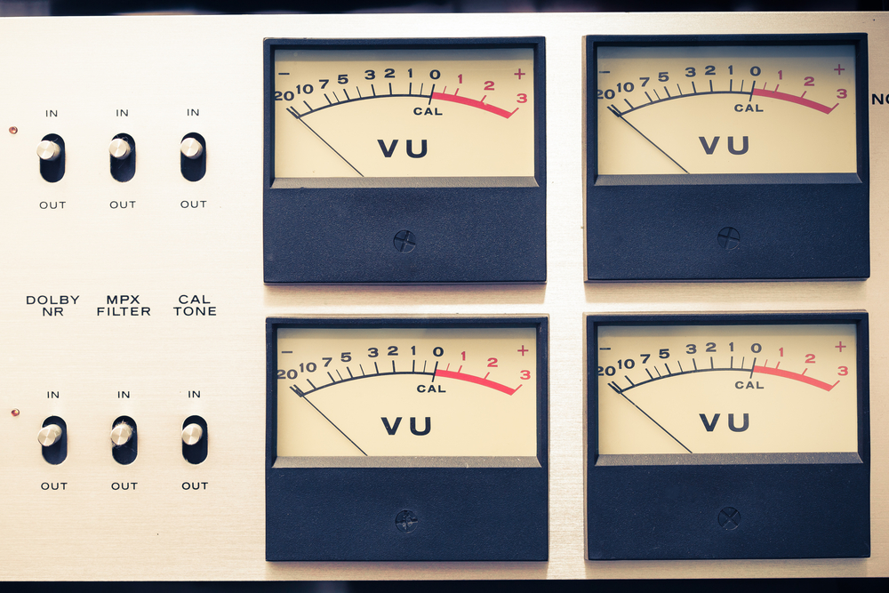 9 Things You Should Check Before Recording Audio — Audio Meters