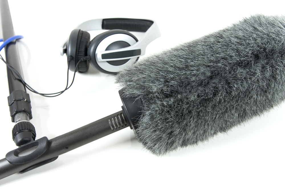 9 Things You Should Check Before Recording Audio — Headphones