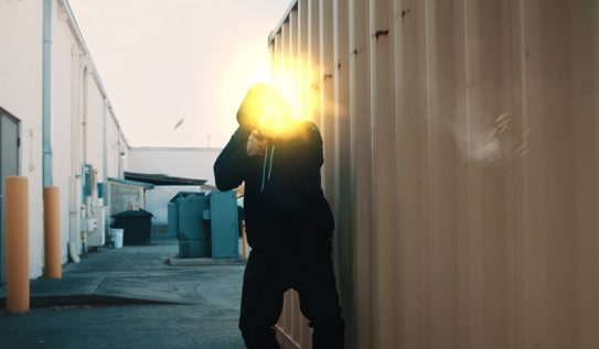 Create A Shootout Scene In After Effects + Free Muzzle Flashes and Sparks