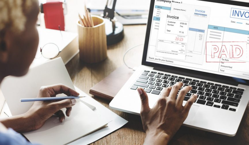 Freelance Tips Best Practices For Invoicing Clients - Standard invoice template word online vape stores