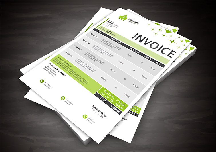 Freelance Tips: 7 Best Practices for Invoicing Clients — Templates