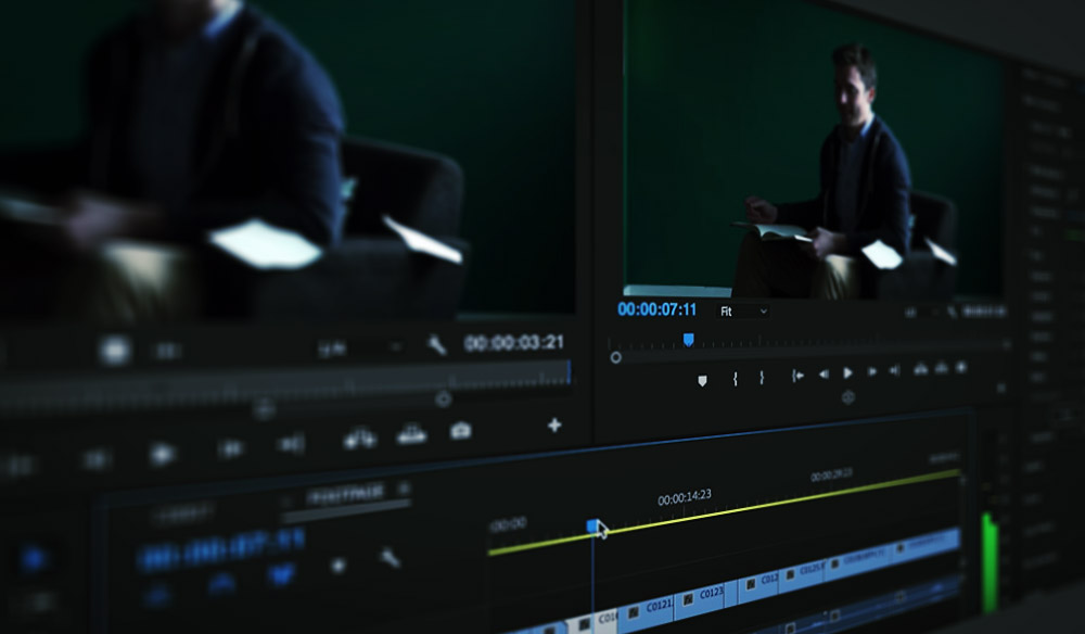 Video Tutorial: Better, Faster, Stronger Editing Tips