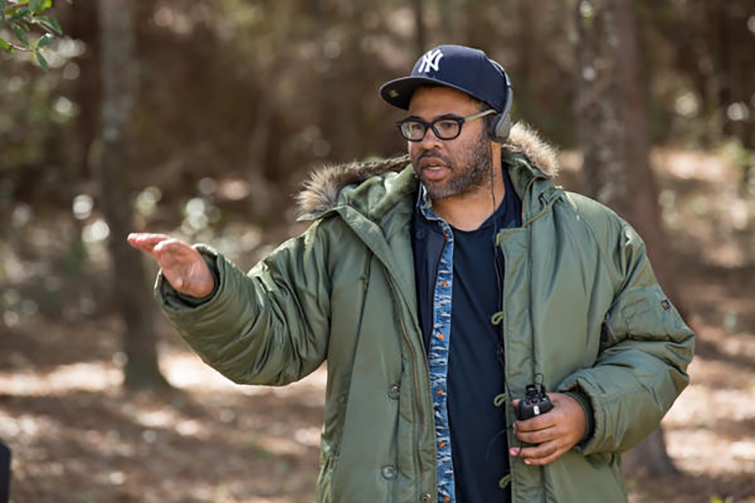 The Cameras and Lenses Behind 2018 Oscar-Nominated Films - Get Out Peele
