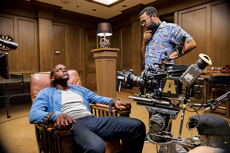 The Cameras and Lenses Behind 2018 Oscar-Nominated Films - Get Out