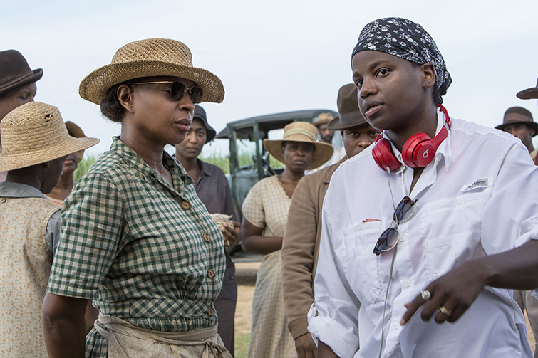 The Cameras and Lenses Behind 2018 Oscar-Nominated Films - Mudbound Rees