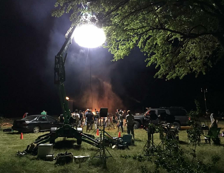 Behind The Scenes: Crafting The Stylized Naturalism of Bomb City — Bonfire