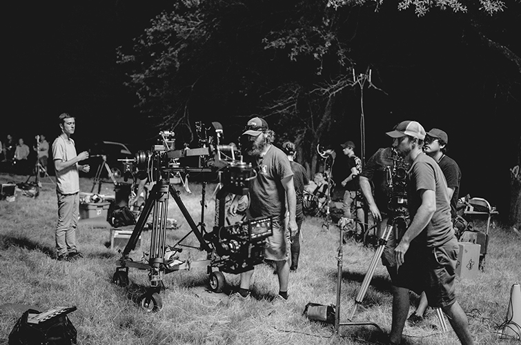 Behind The Scenes: Crafting The Stylized Naturalism of Bomb City — Grip Collection