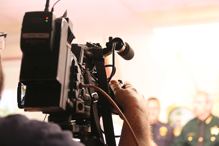 Should You Ever Give Your Client The Unedited Project Footage? — Roles