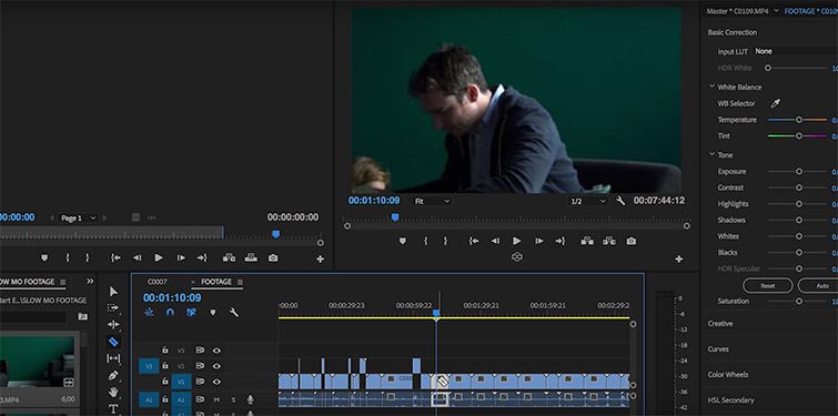 Video Tutorial: Better, Faster, Stronger Editing Tips — Learn Footage