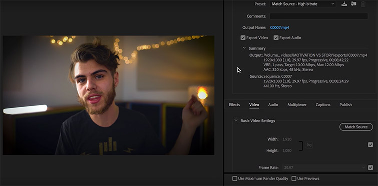 Video Tutorial: Better, Faster, Stronger Editing Tips — Low Res