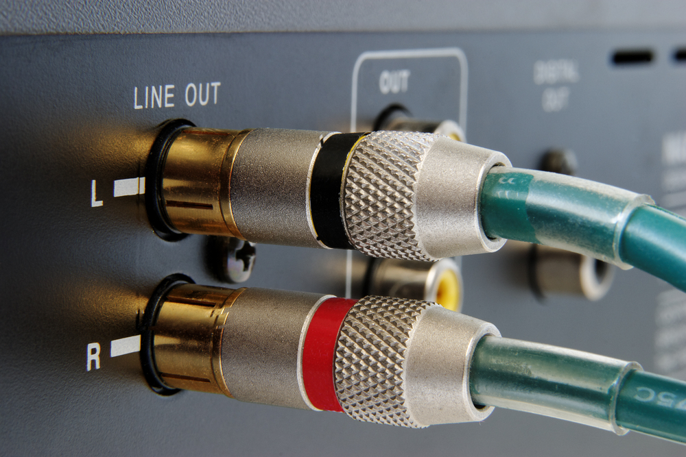 9 Things You Should Check Before Recording Audio — Check Connections