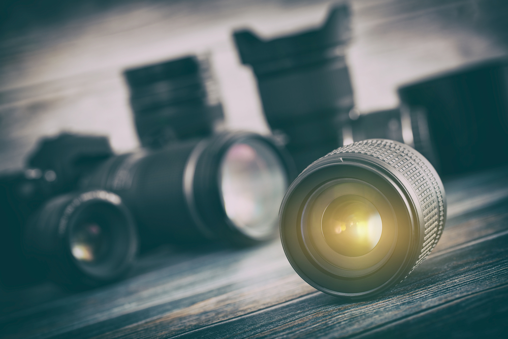 Why Cinema Lenses Will Improve Your Next Film Project — Lenses