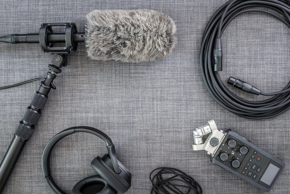 9 Things You Should Check Before Recording Audio — Phantom or Battery Power