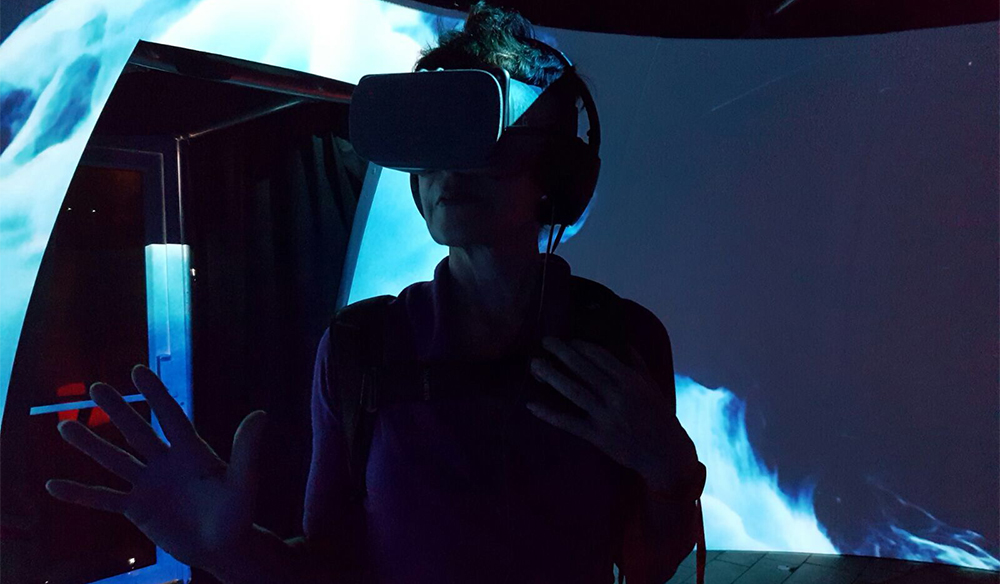 SXSW Tips: How to Take Your VR Experience to the Next Level