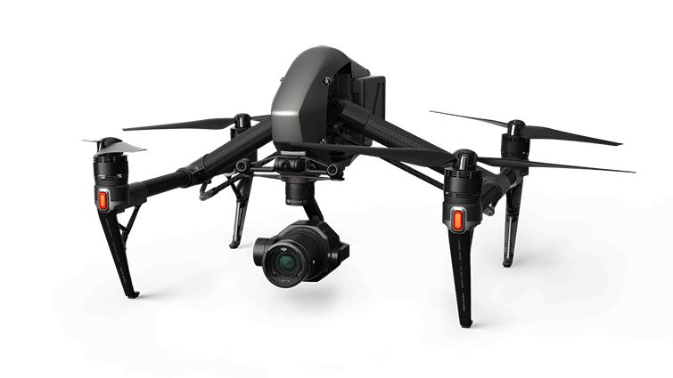 Camera Rumor: DJI Phantom 5 Might Be Getting Interchangeable Lenses — DJI Phantom 5