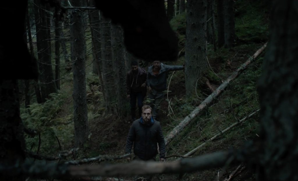 Interview: Andrew Shulkind, DP Behind The Ritual — Cameras