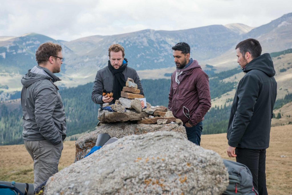 Interview: Andrew Shulkind, DP Behind The Ritual — Future Projects
