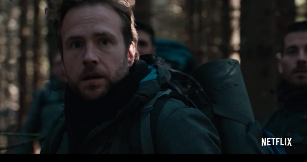 Interview: Andrew Shulkind, DP Behind The Ritual — Advice