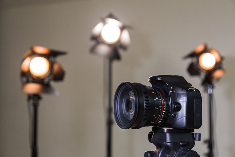6 Tips for Shooting an EPK (Electronic Press Kit) — Present Actors Well