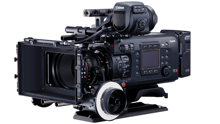 NAB 2018: What To Know Before You Go — Canon