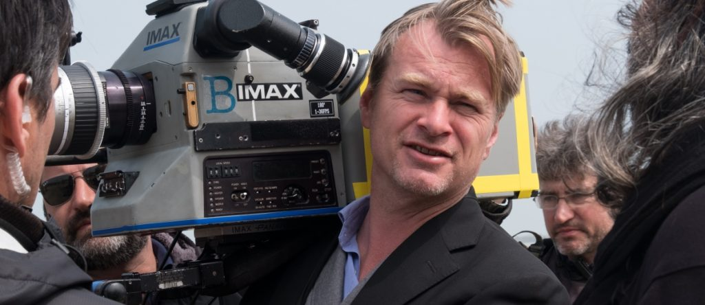 Filmmaking Lessons from Oscar-Nominated Directors — Christopher Nolan