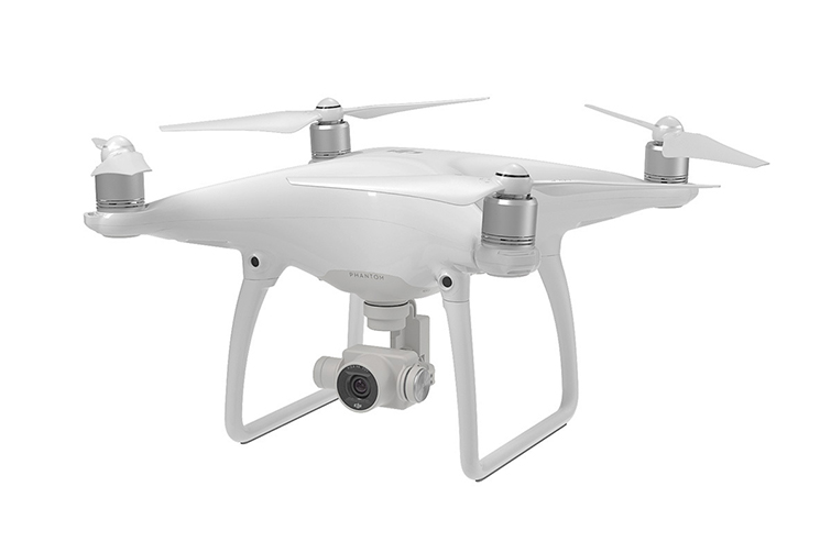 Camera Rumor: DJI Phantom 5 Might Be Getting Interchangeable Lenses — DJI Phantom 4