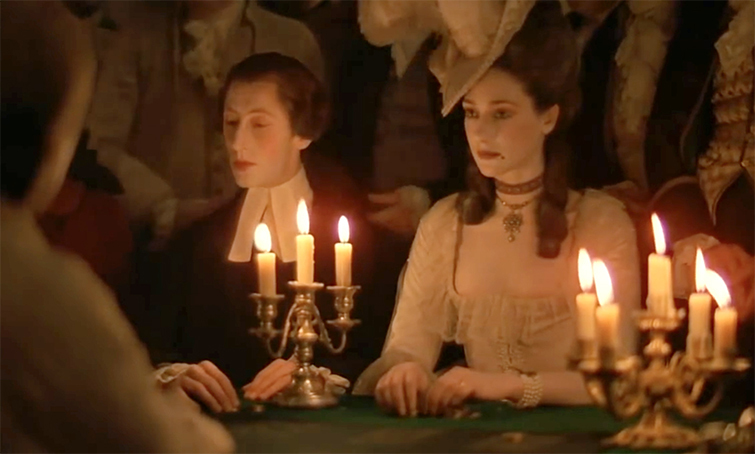 Video Tutorial: The Secrets Behind Lighting a Shot with Fire — Barry Lyndon