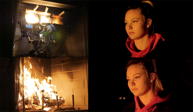 Video Tutorial: The Secrets Behind Lighting a Shot with Fire — Flicker Box