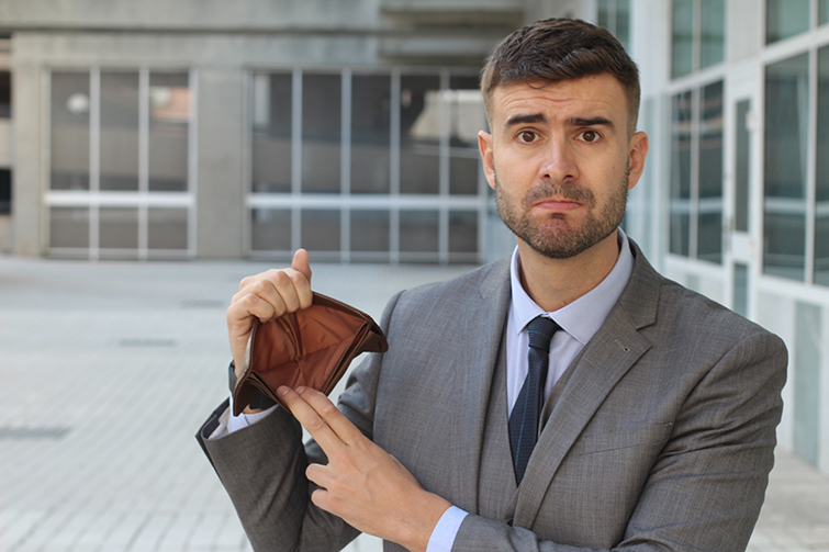 How To Make Sure You Get Paid By Your Clients — No Exceptions