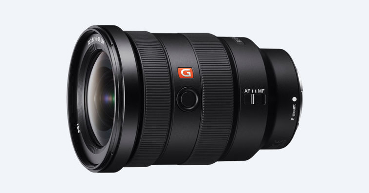 Video Tutorial: The Best Lenses for Gimbal Cinematography — Sony FE 16-35