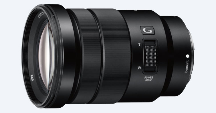 Video Tutorial: The Best Lenses for Gimbal Cinematography — Sony E PZ 18-105