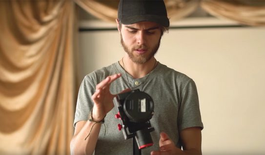 Video Tutorial: The Best Lenses for Gimbal Cinematography