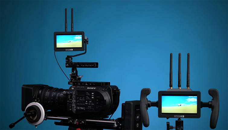 NAB 2018: SmallHD Unveils 5 New Focus Monitors — Focus Bolt