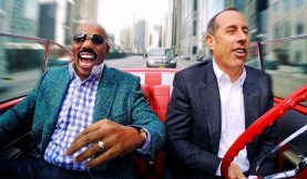 Tips on Cutting Comedy Projects from Comedians in Cars Getting Coffee
