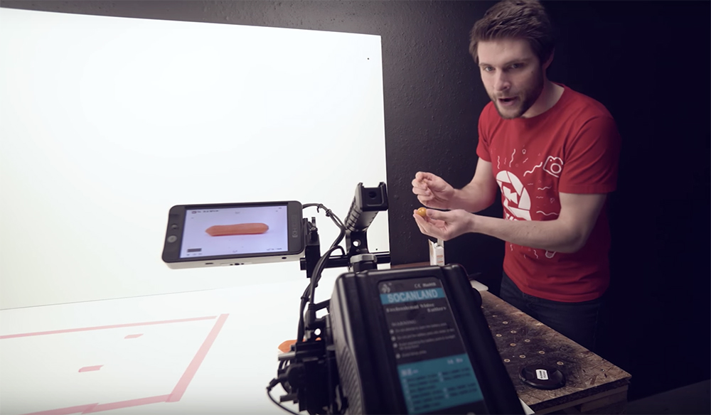 Everything You Need to Know When Filming Food Videos