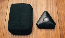 Review: The Illuminati — A Hands-Free Light Meter