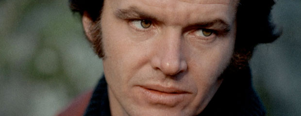 How to Design a Close-Up Shot — And When You Should Use It — Jack Nicholson
