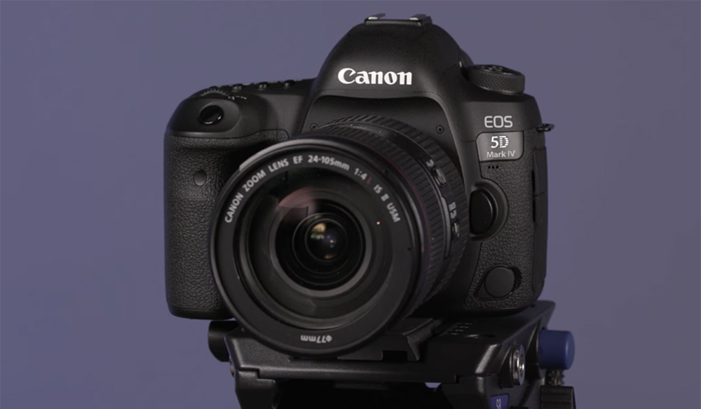 Canon Log Upgrade: Should You Send in Your Canon 5D Mark IV?