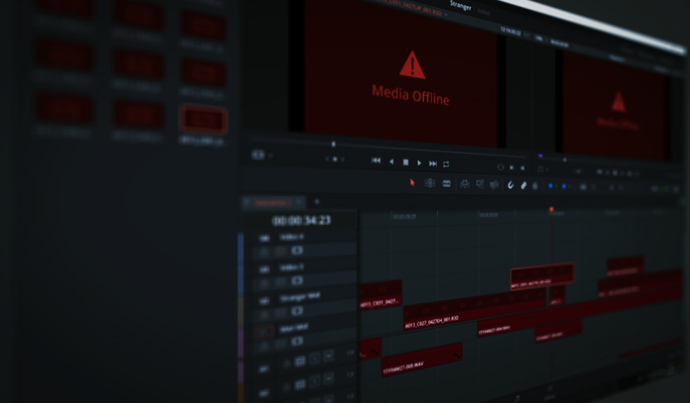 Your Guide to Working with Project Files in DaVinci Resolve