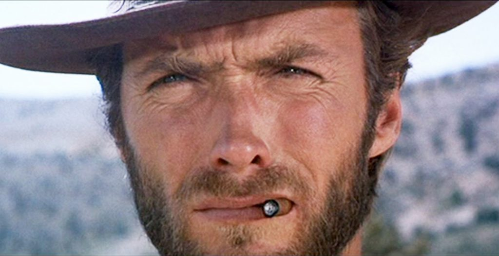 How to Design a Close-Up Shot — And When You Should Use It — Clint Eastwood