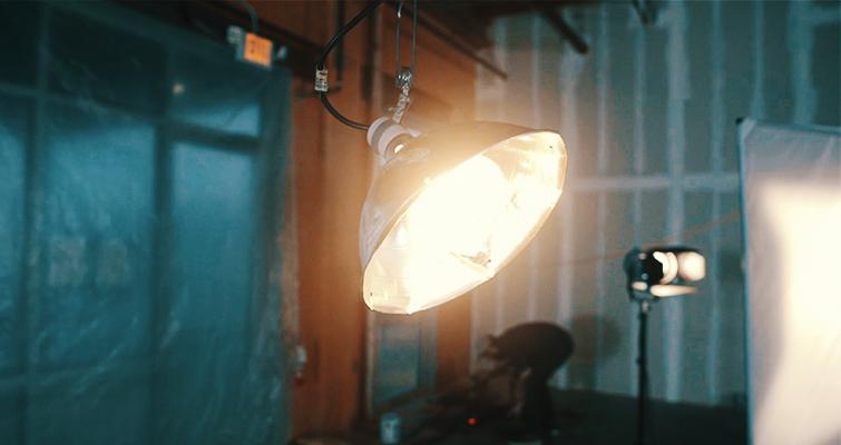 Minimize Your Lighting Setups For Narrative Shoots — Practicals