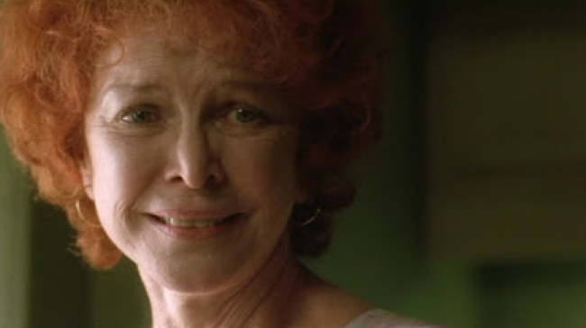 How to Design a Close-Up Shot — And When You Should Use It — Ellen Burstyn