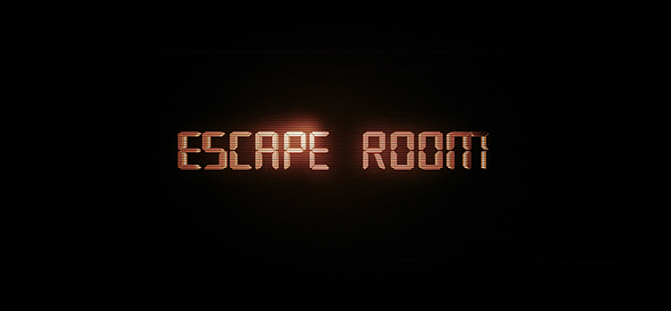 ESCAPE ROOM (Short Film) — How To Composite Your Own Stunts — Escape Room