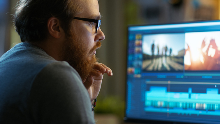 Should Film and Video Editors Have Demo Reels? — Video Editor