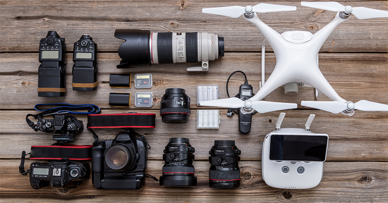 Tips for Selling Your Cameras and Video Gear Online — Great Pictures