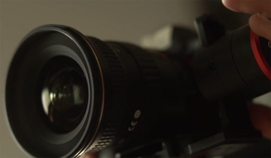 Everything You Need to Know About Stabilizing a Shot