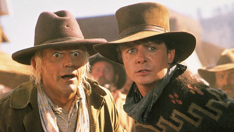Sci-Fi 101: Tips for Creating Awesome Time Travel Films — Back to the Future III