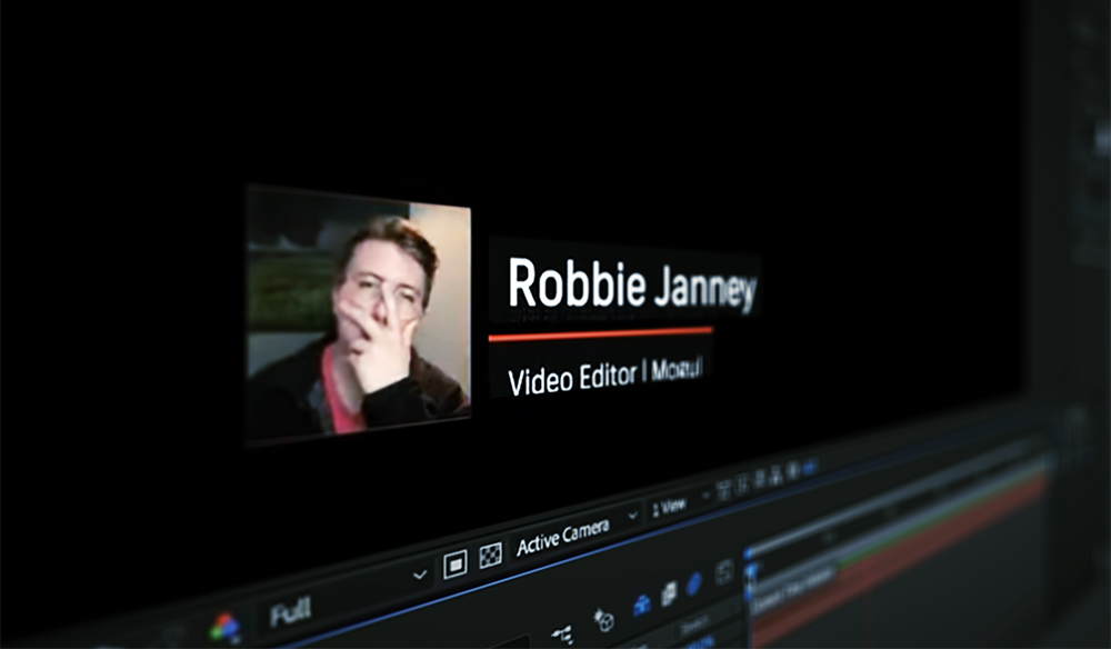 Video Editing 101: How to Export Your Project in After Effects